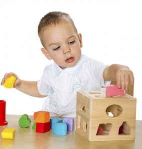 Albuquerque Infant Daycare